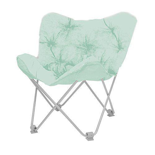 mainstays oversize saucer chair mint gifts rh pinterest es