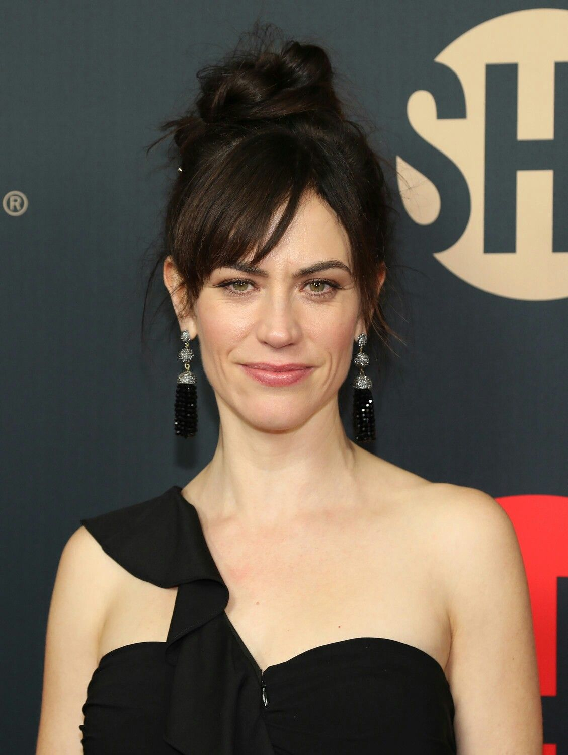 Pin By Honri On Maggie Siff Maggie Siff Celebs Maggie