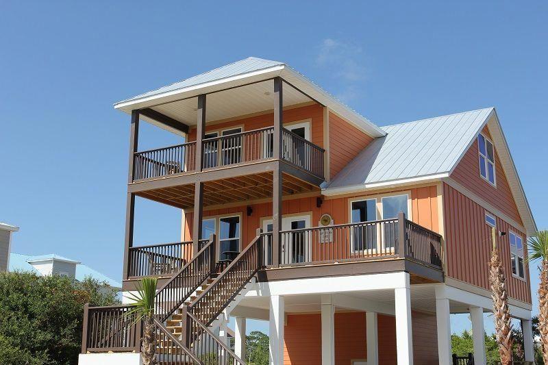 house vacation rental in cape san blas from vrbo com vacation rh pinterest com