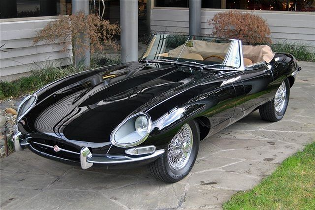 sale roadster jaguar bat for auctions closed listing xke on