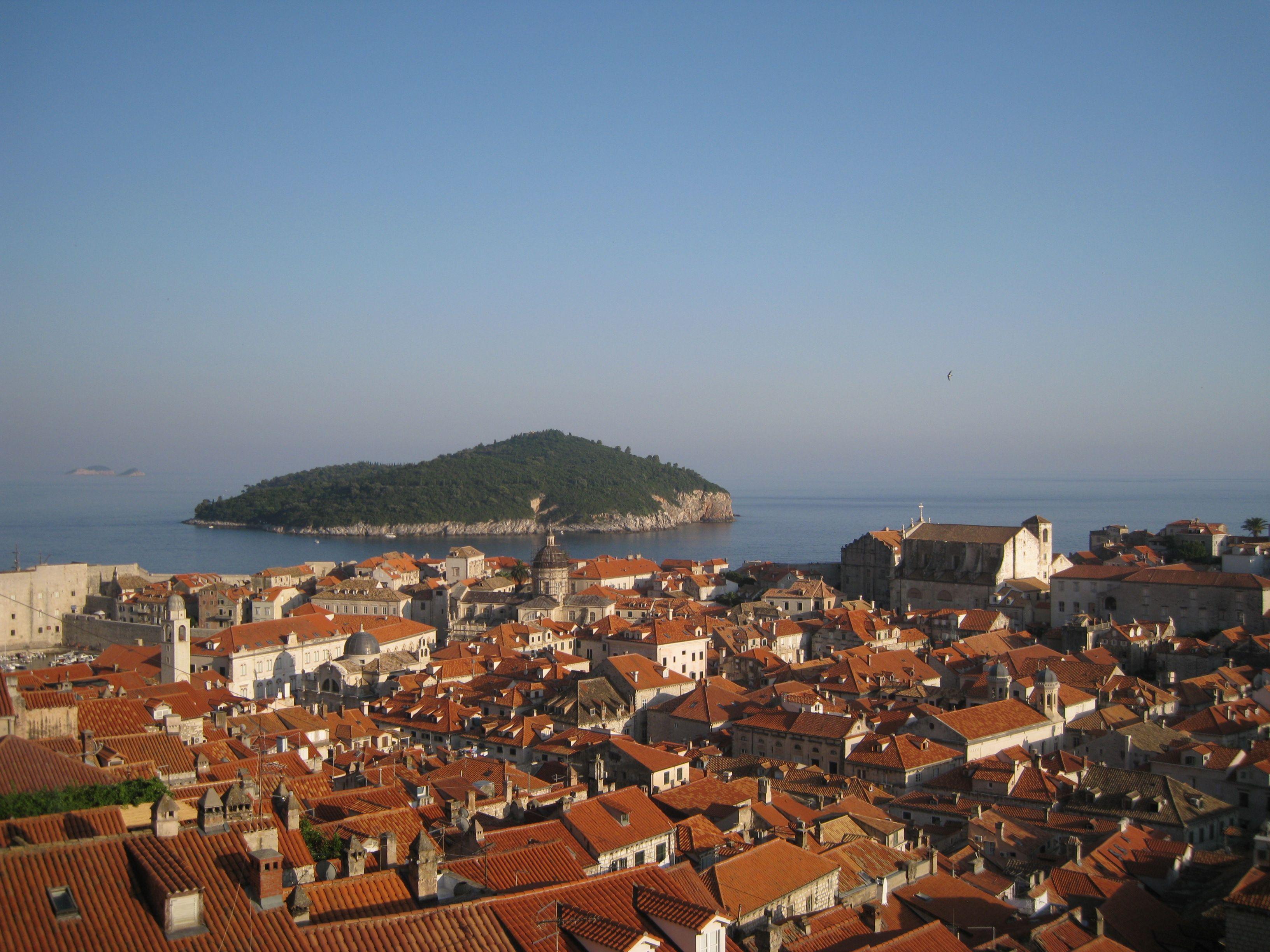 Dubovnik, Croatia