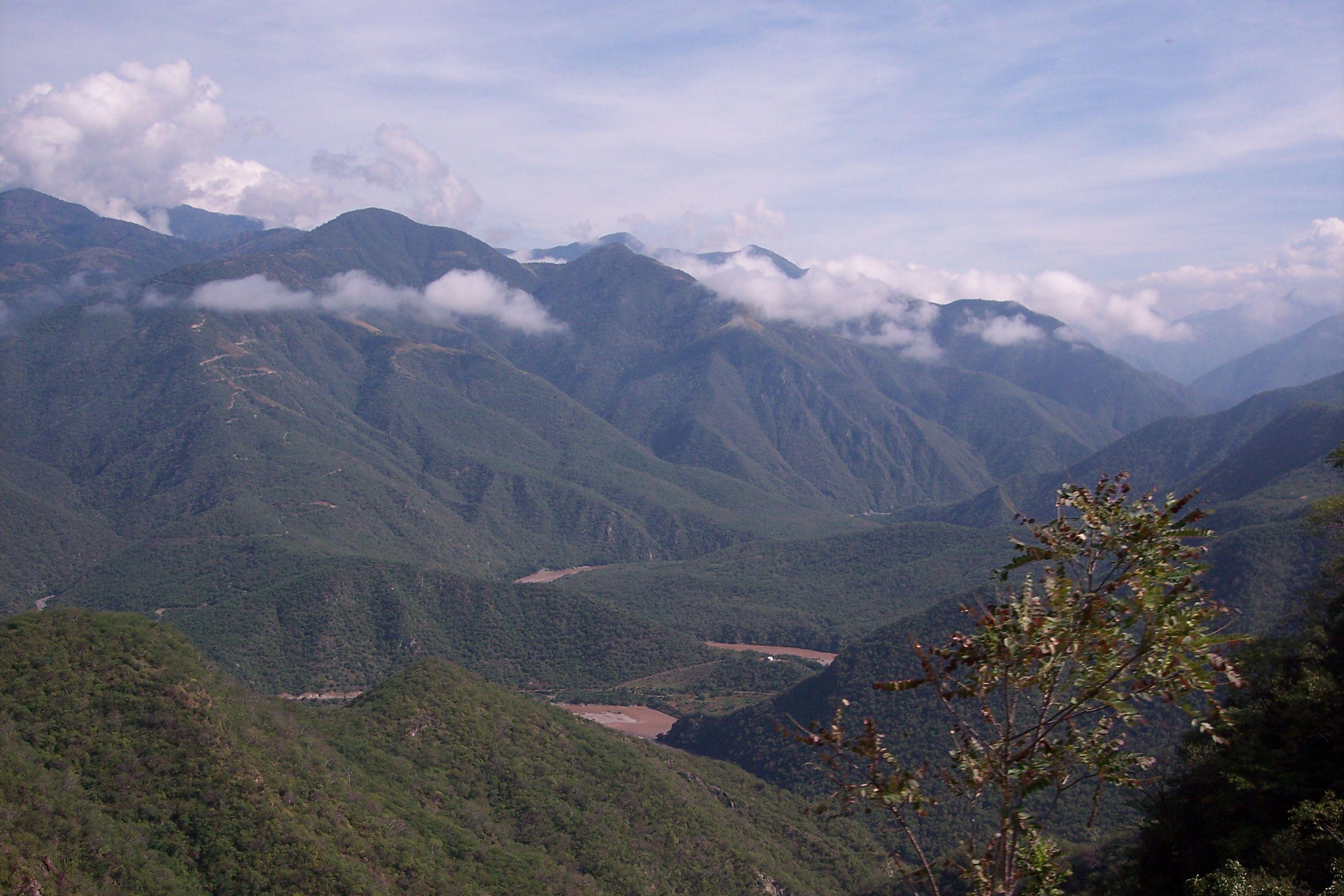 Colca Canyon Peru South America This