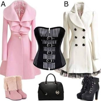 Fashion Is My Attitude - Google+