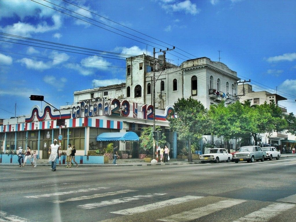 Pin On Atracciones Y Lugares En Cuba