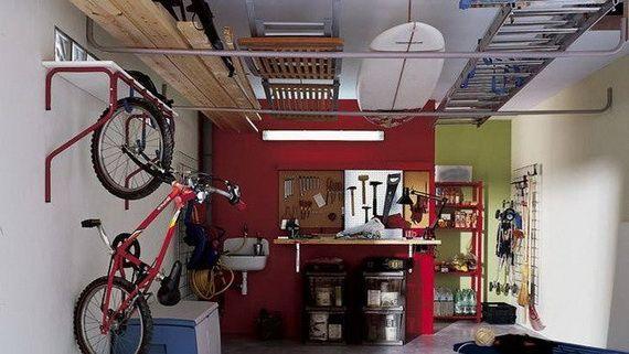 Smart Storage Ideas For The Garage Space  Smart Storage Storage