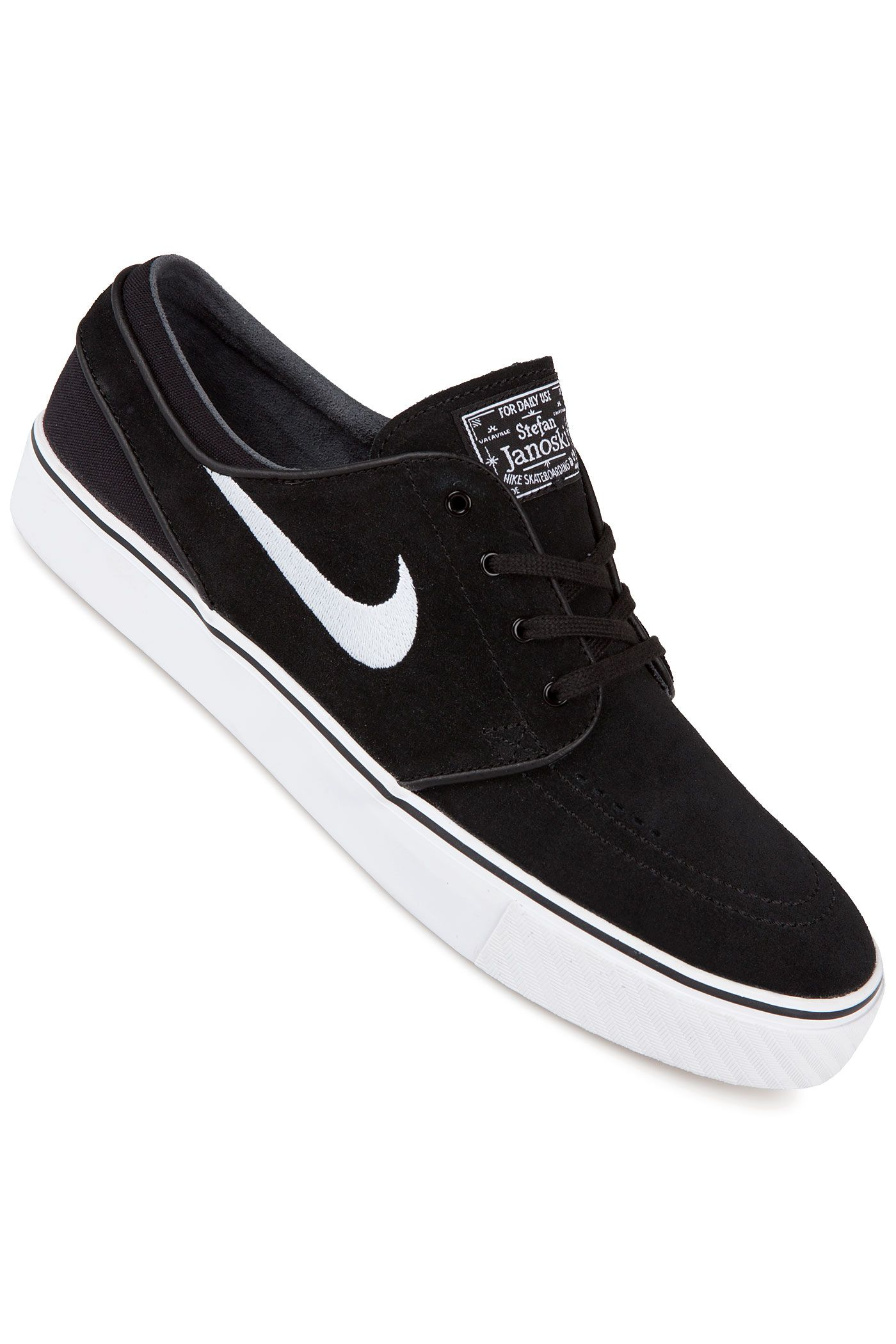 uk availability b1188 ec219 Nike SB Zoom Stefan Janoski Skateboarding Shoe | Boys & Girls love them!