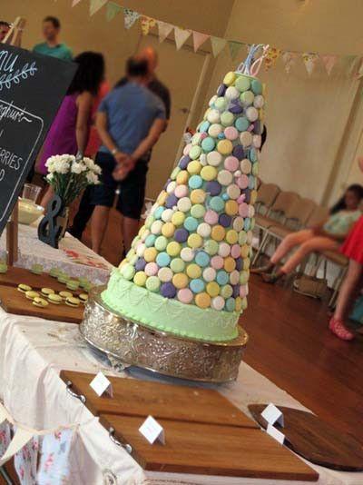 diy macaron tower make-a-macaron-tower-.8