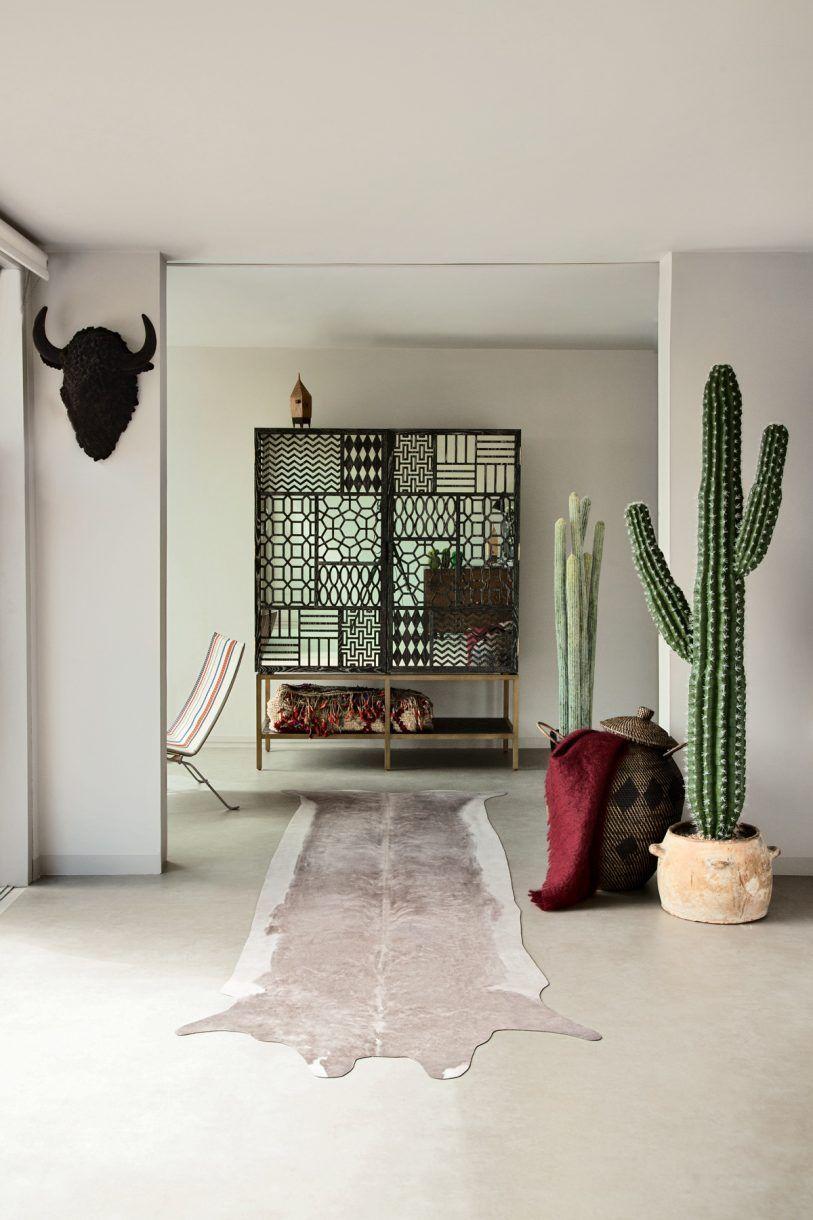 Decorating Trend Nomadic Livingetc Decorating Trend