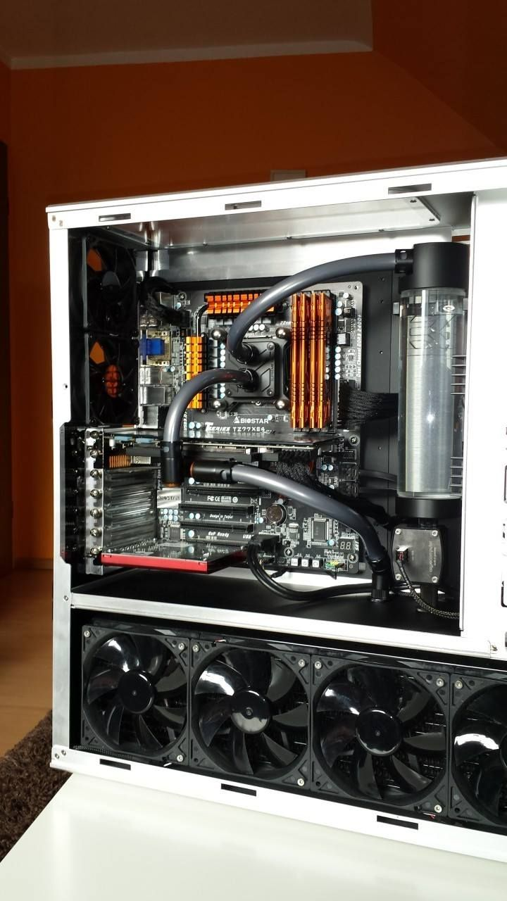 pin by art zoom on pc hardware gaming computer setup custom rh pinterest com