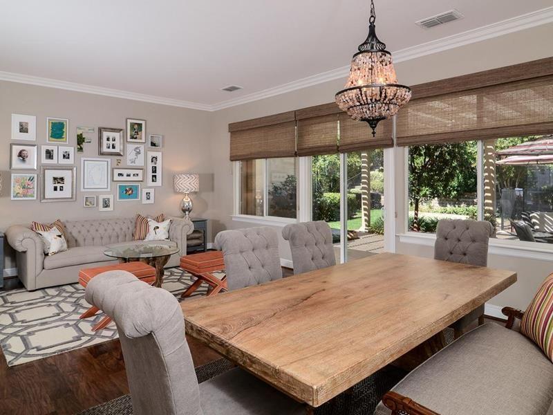 29 open concept dining room designs remodel dining room design rh pinterest com