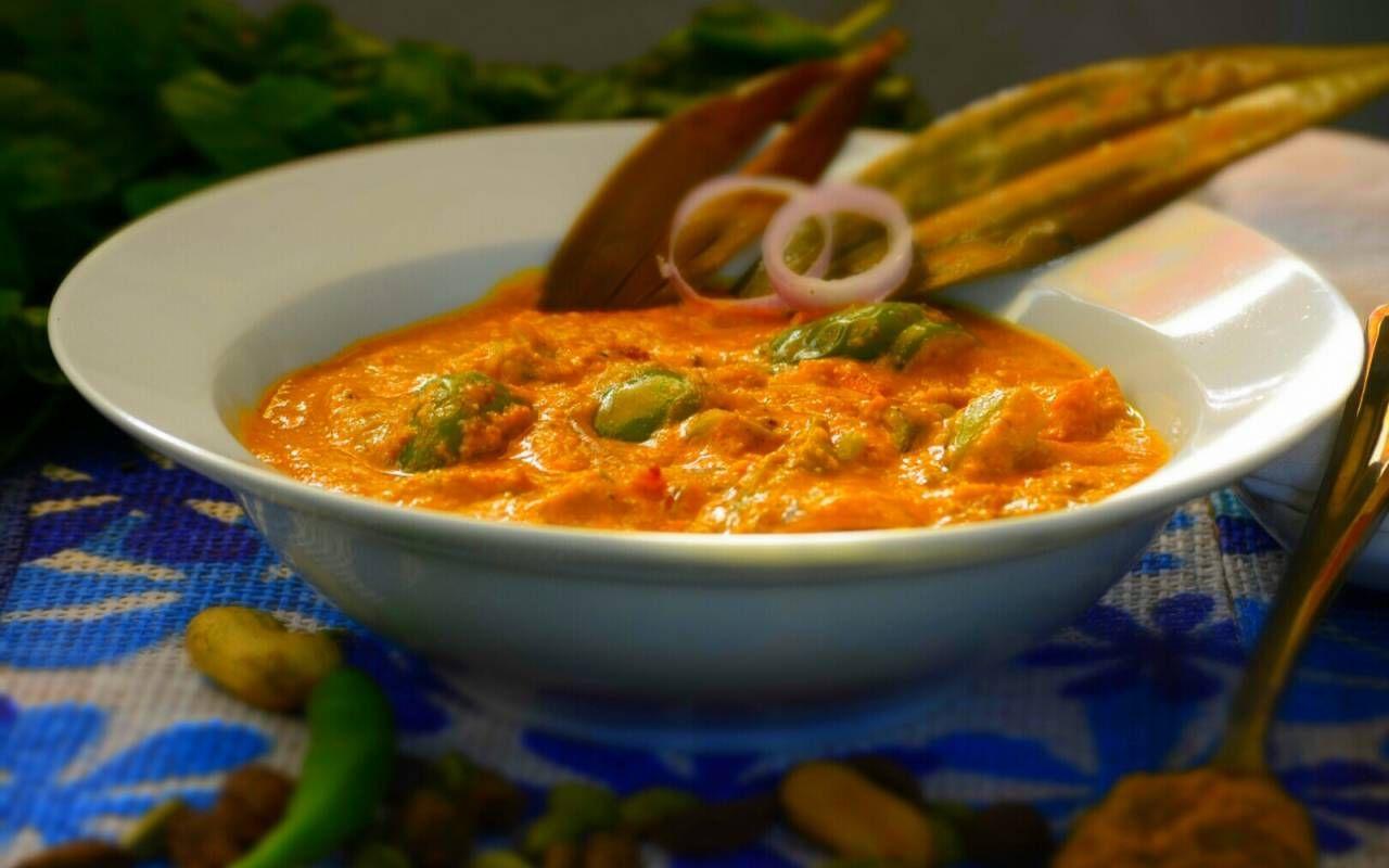 capsicum masala gravy recipe in capsicum masala gravy recipe in hindi veggie dinnercooking forumfinder Images