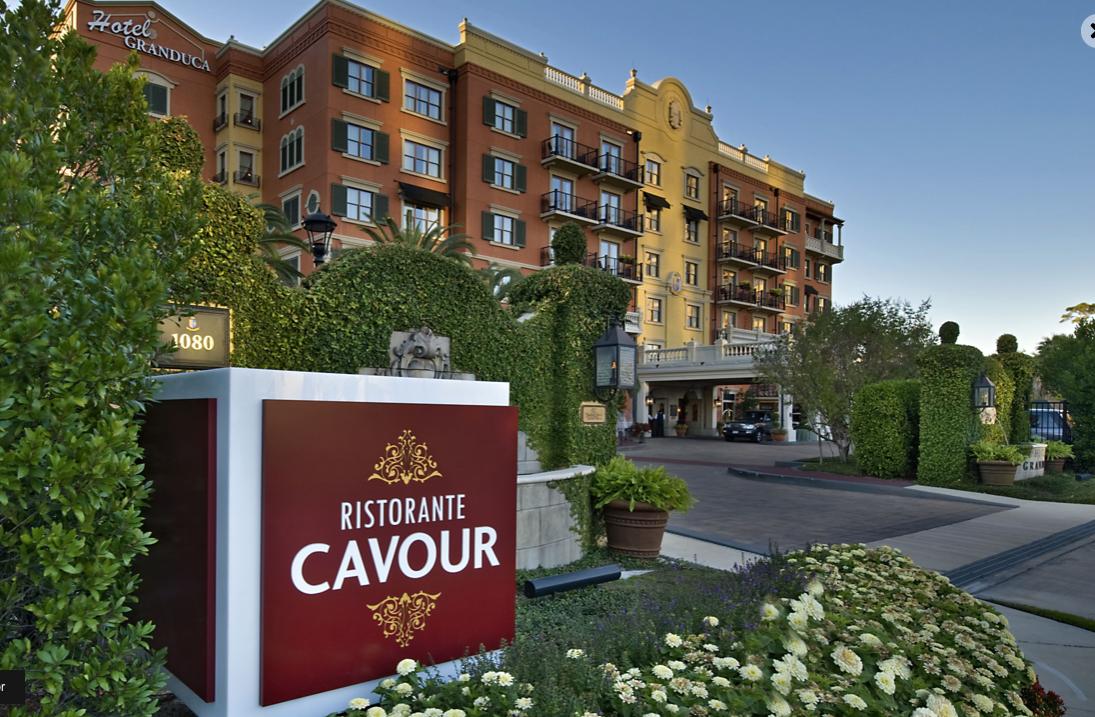 Pin By Hotel Granduca Houston On Ristorante Cavour Houston