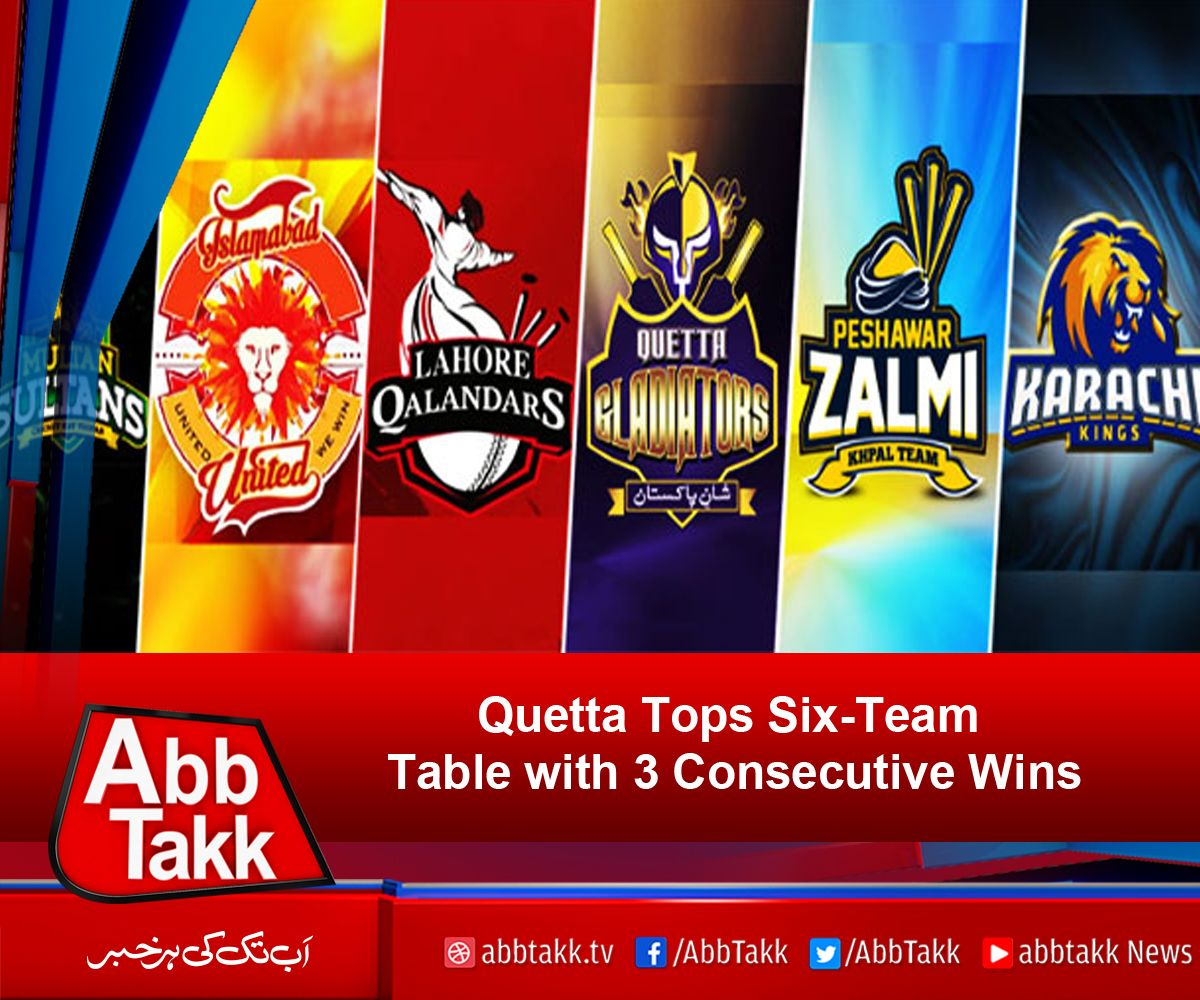 Pin by Majid Siddiqui on Abb Takk.tv (With images) Psl