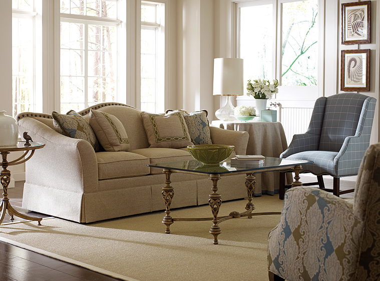 taylor king custom upholstery in charlotte and hickory north rh pinterest com