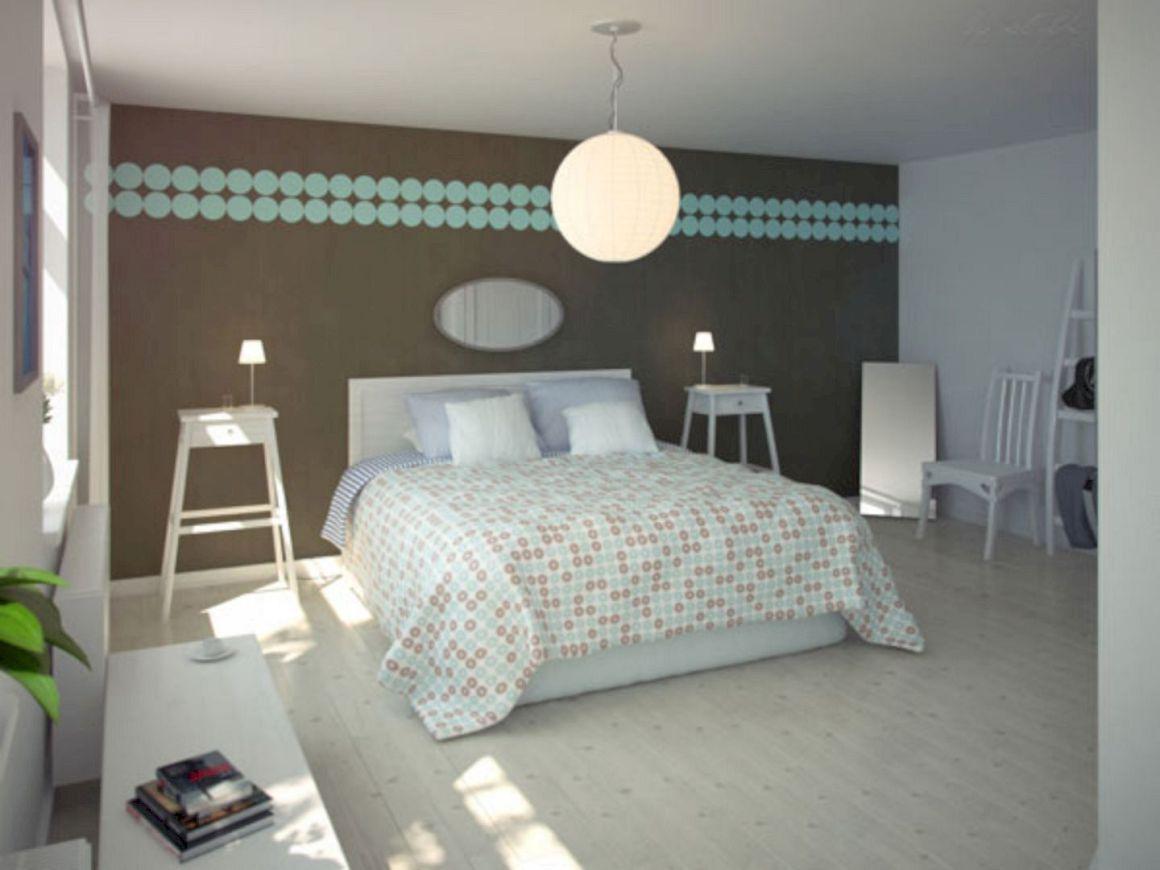 16 Comfort and Relaxing Bedroom Designs 16