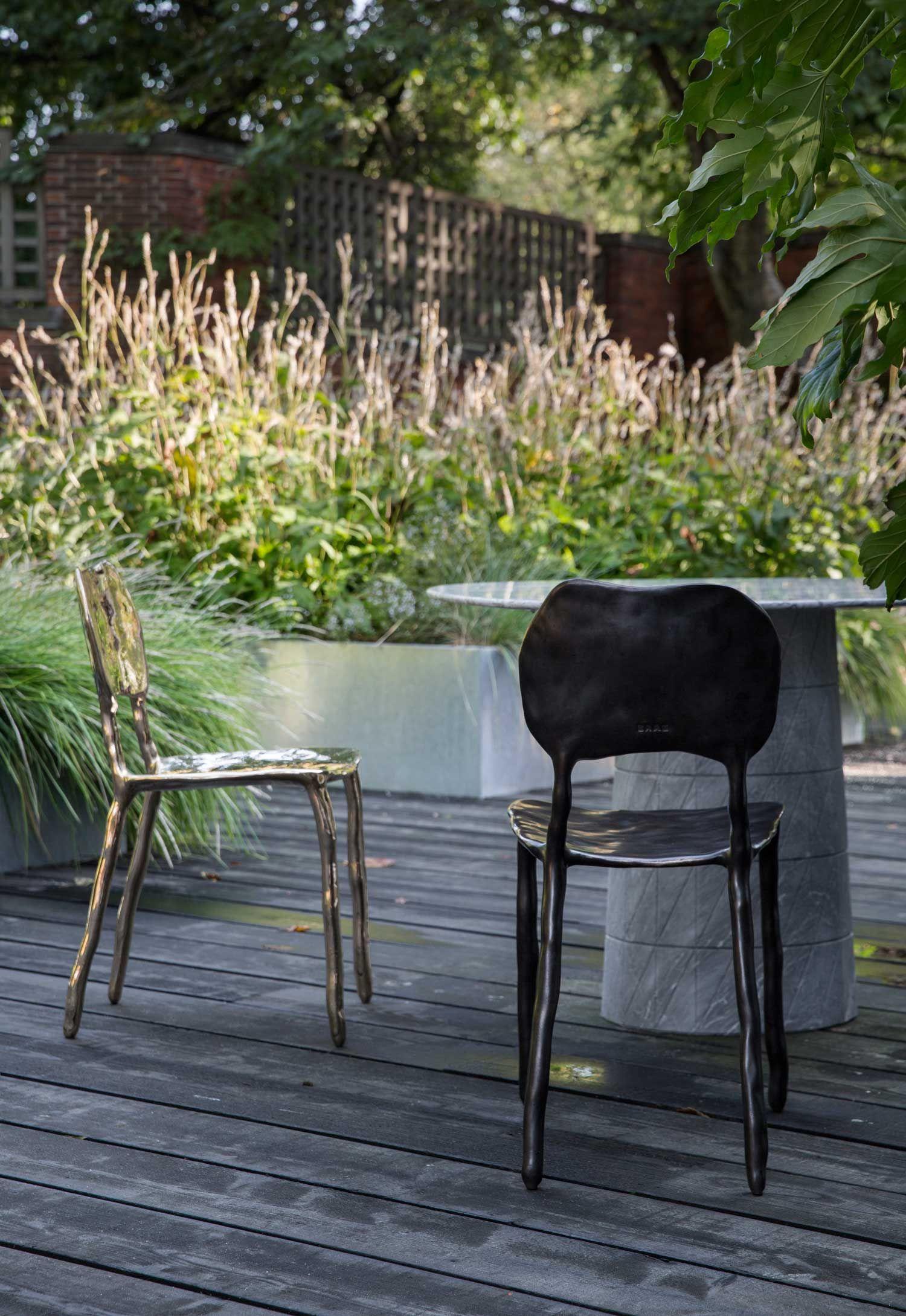 Secret Garden Outdoor Design Exhibition by Scholten
