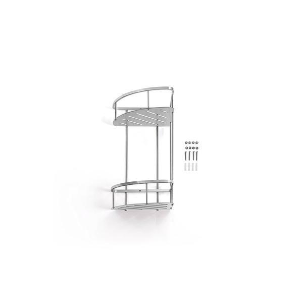 Duschkorb aus Edelstahl (mit Bildern) Duschkorb