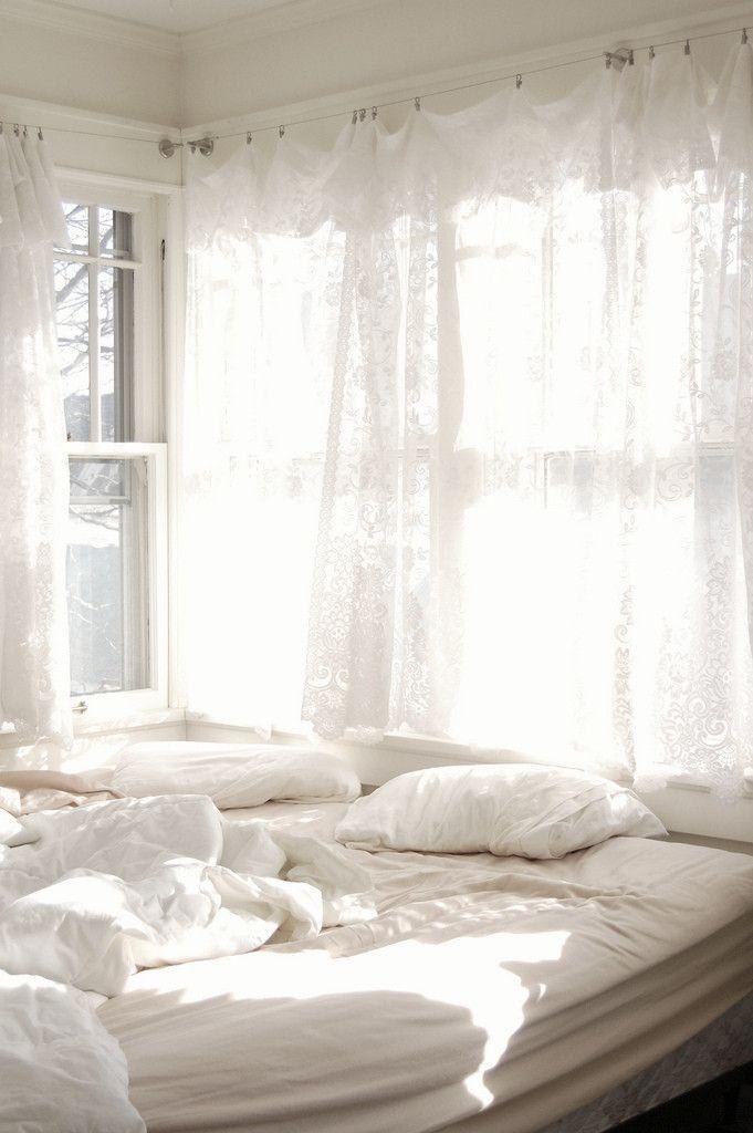 Bedroom. Via lainahöyhenissä - Blogi | Lily.fi