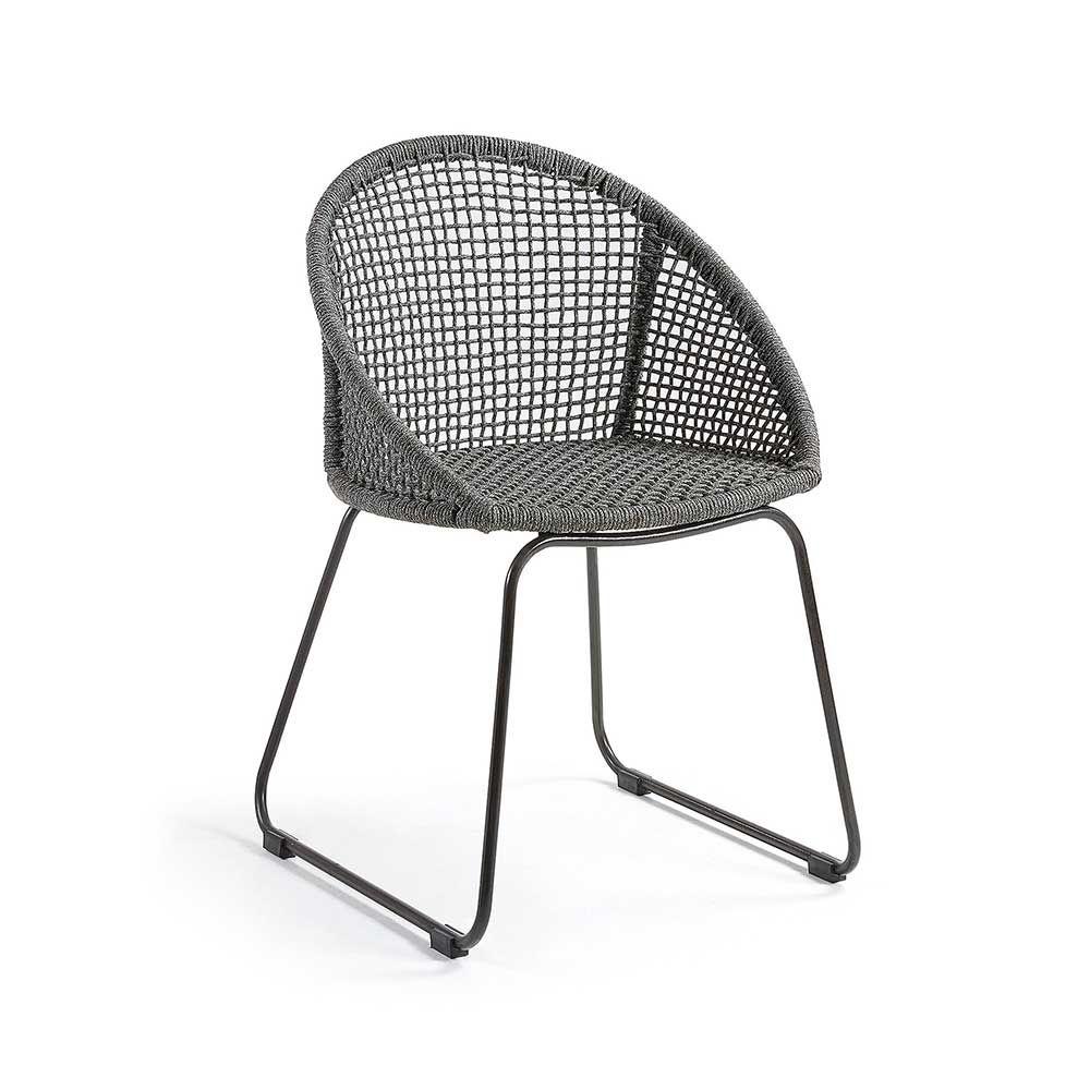 Armlehnenstuhl Küchenstuhl Metallgestell Stahl (2er Set) Jetzt Bestellen  Unter: Https://moebel.ladendirekt.de/kueche Und Esszimmer/stuehle Und Hocker/  ...