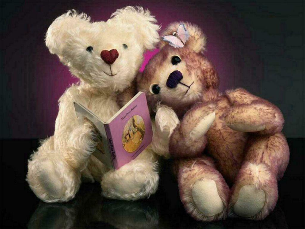 Cute teddy bear wallpapers teddy bears pinterest teddy bear wallpapers teddy bears cute all stuff voltagebd Images