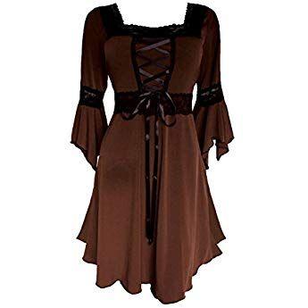 dare to wear renaissance corset dress victorian gothic