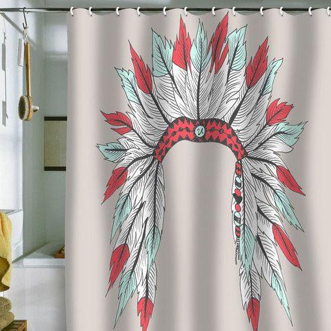 wesley bird dressy shower curtain bird shower curtain bird and house rh pinterest com