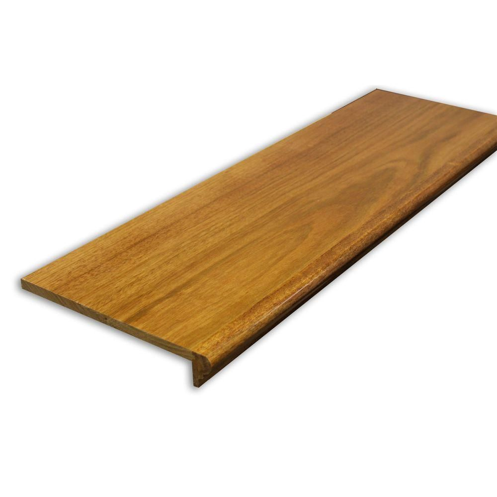 Best Stairtek 625 In X 11 5 In X 60 In Prefinished Natural 400 x 300