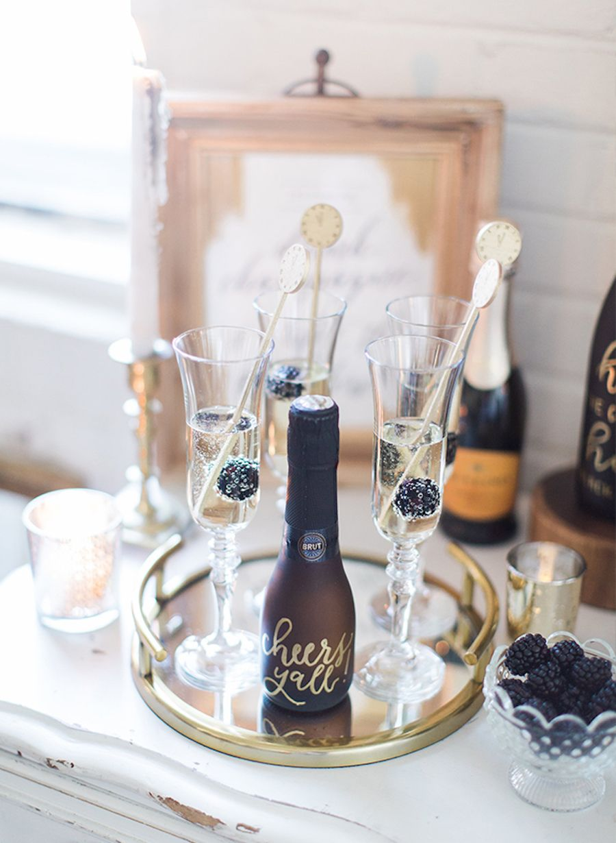 Glitz And Glam Wedding Ideas Nye 016 Image Via Inspired By This