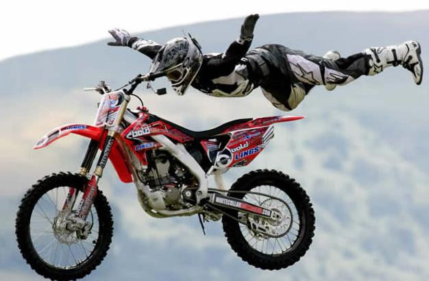 Extreme Stunt Rider Dirt Bike Dirt Bike Racing Dirt Bike Stunts