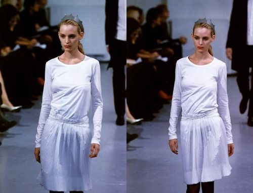 Amy Wesson/Helmut Lang