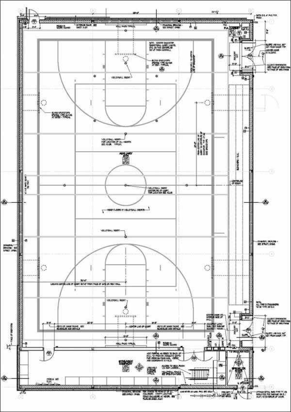 Gym floor plan google search home floorplans for Gym blueprints
