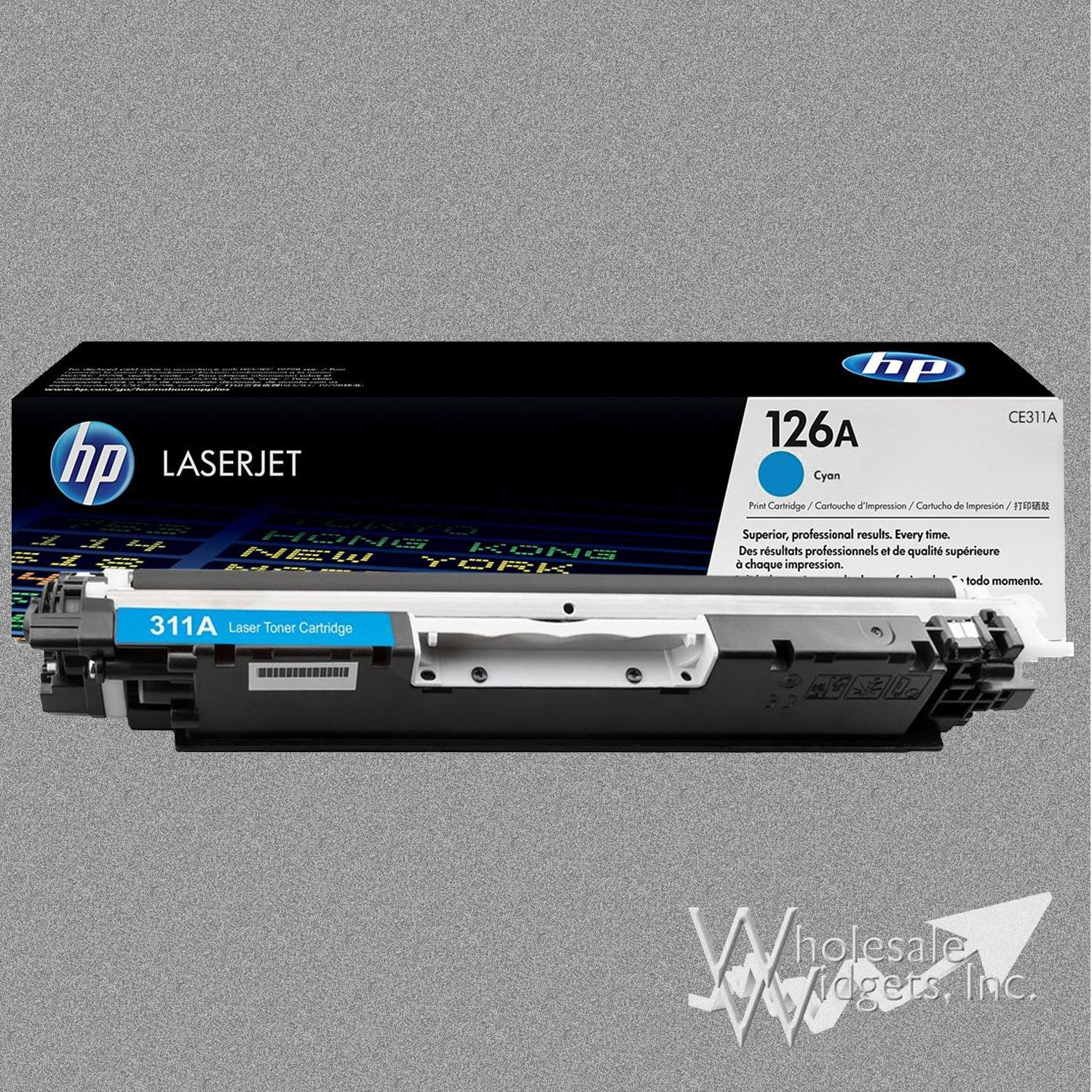 Hp 304a Black Toner For Use In Color Laserjet 24k Cartridge Cc364x Cm2320 Mfp Cp2025 35k Page Yield Cc530a Genuine Pinterest