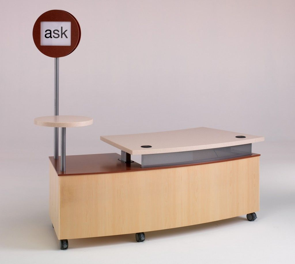 TechnoLink Mobile Reference Desk way too expensive | Library ...