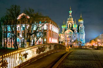 Saint Petersbourg | Russie | Pinterest | Saint petersbourg, Saint et ...