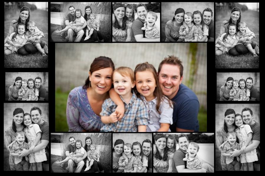 Custom Mother S Day Family Collage Template Click To Customize
