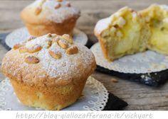 Tortine della nonna ricetta dolce facile, dolce da merenda, colazione, pasta frolla ripiena, crema di limone, ricetta sfiziosa, golosa, dolce con frolla al burro.