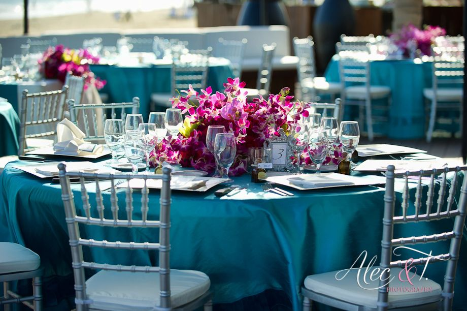 turquoise silver fuchsia at cabo azul resort by www rh pinterest com