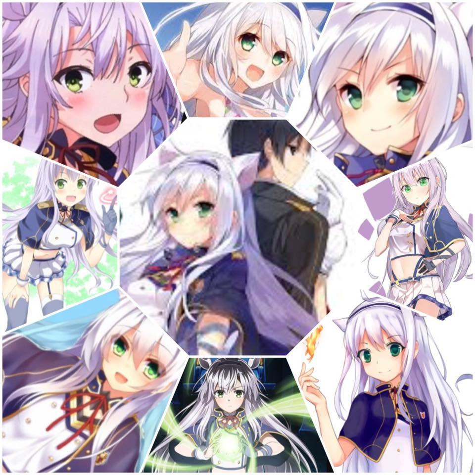 Rokudenashi Sistine Kawaii Anime Sistine Fibel Akashic Records