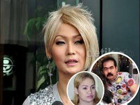 Full Titin Kharisma Berbicara tentang Kasusnya Dengan Adam Suseno Suami ...