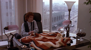 #crochet spotted - The Big Picture, the first film directed by Christopher Guest