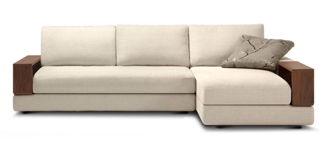Small Sectional Sofa Specially designed for smaller living spaces Jasper Metro is big on fort and flexibility A modular sofa that fits your lifestyle in a huge range of