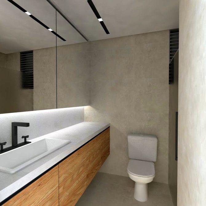 Apartamento Bentô - Clarice Semerene
