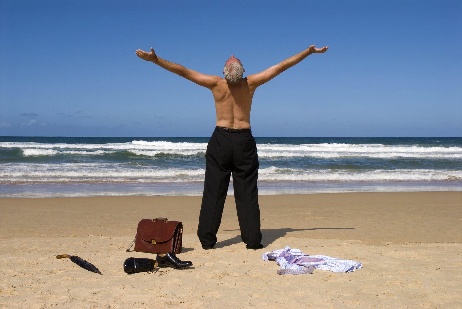 Algarve é o melhor lugar para aproveitar a aposentadoria