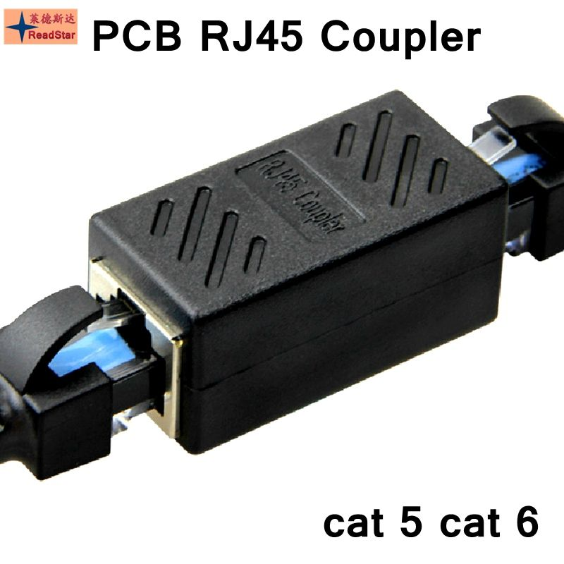 readstar pcb connection ethernet cable rj45 coupler gold plating 1 rh pinterest com