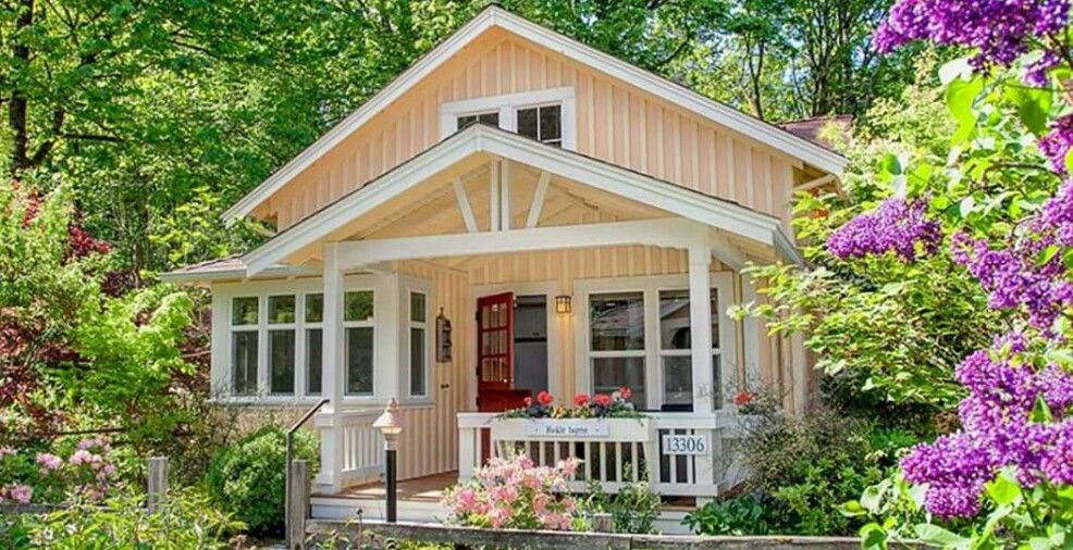 home and garden garden best tiny house small cottage designs rh pinterest com