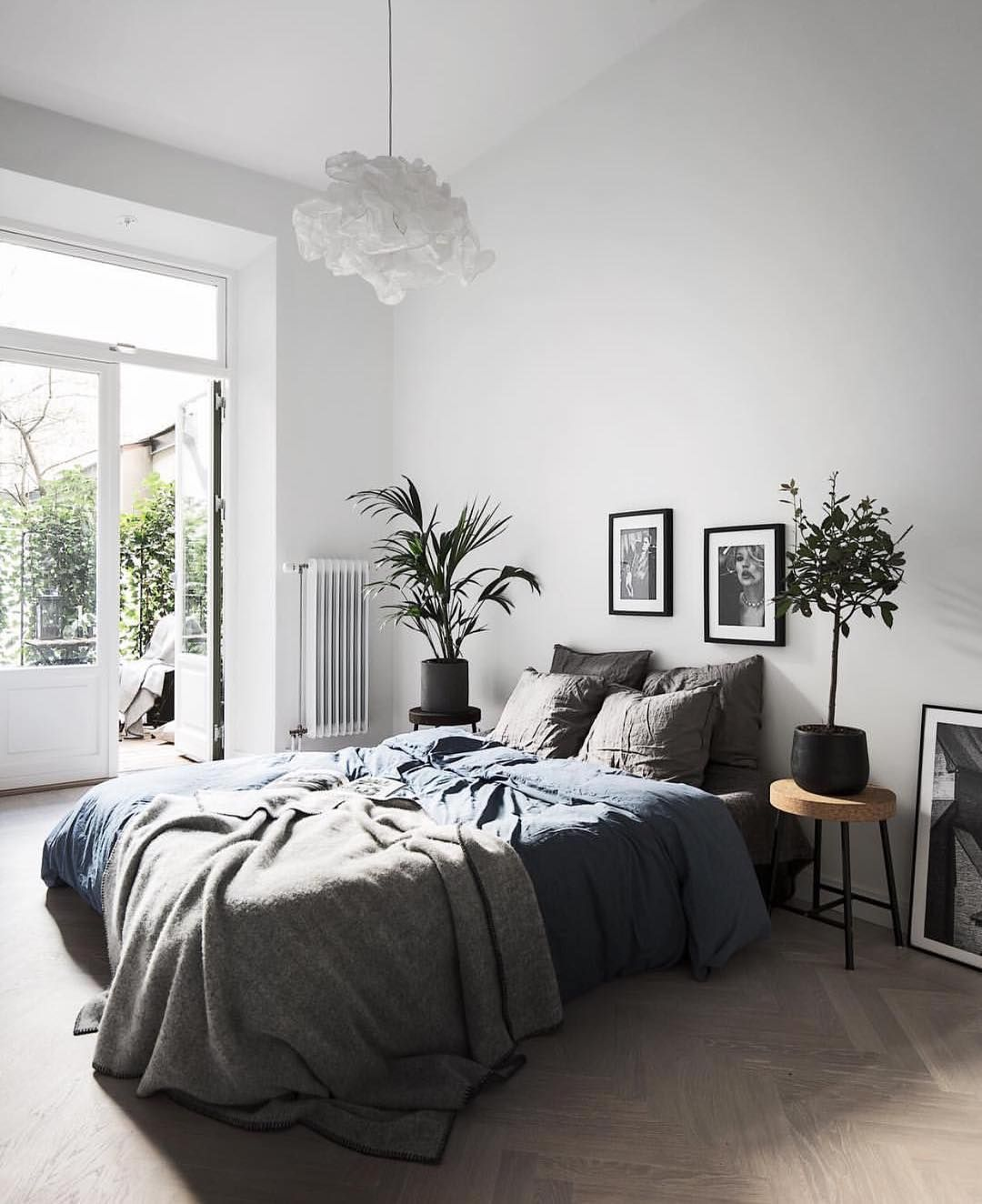 Minimalist Bedroomdesign Ideas: Sunday Bedroom Inspo. Don't Mind If I Do! Styling By
