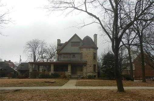 3501 gladstone blvd kansas city mo 64123 historic houses estates rh pinterest de