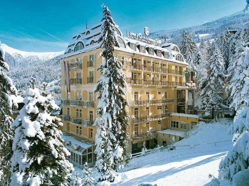 Abandoned Hotels Of Bad Gastein Austria Yahoo Image Search Results