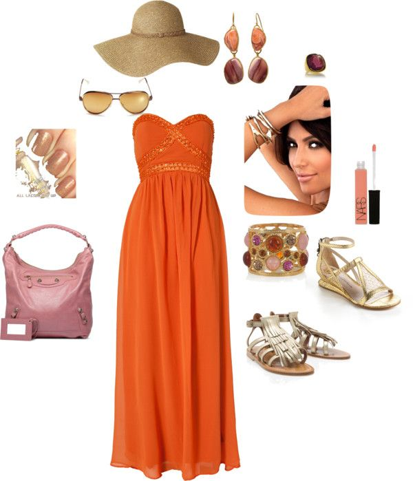 Hey Girl, created by toyaqp on Polyvore