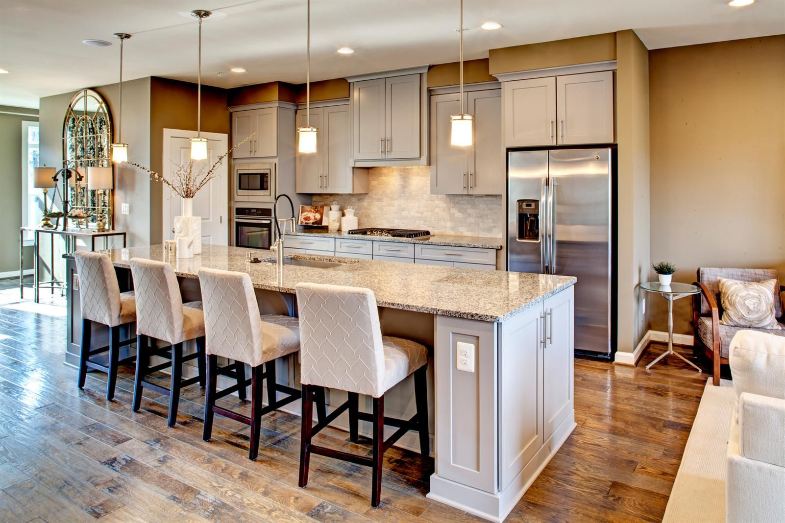 New Luxury Homes for Sale at Westmoore